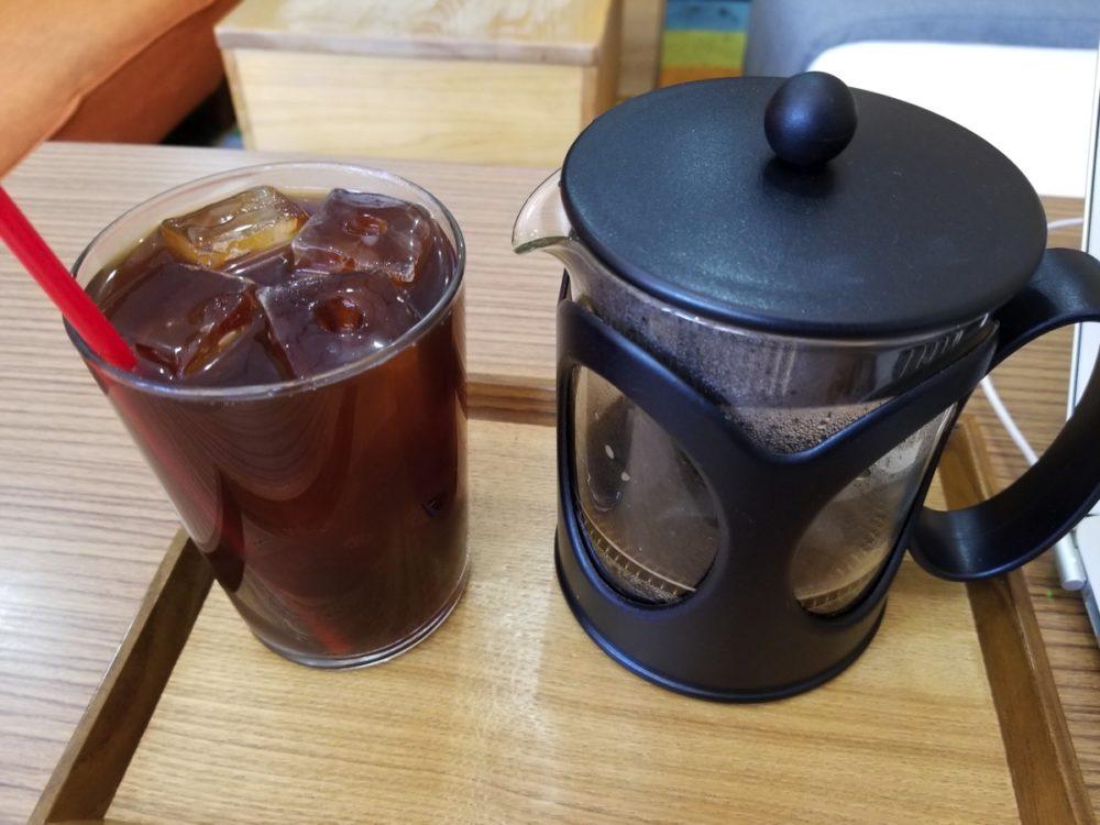 清澄白河カフェ,Brew Parlor 3615