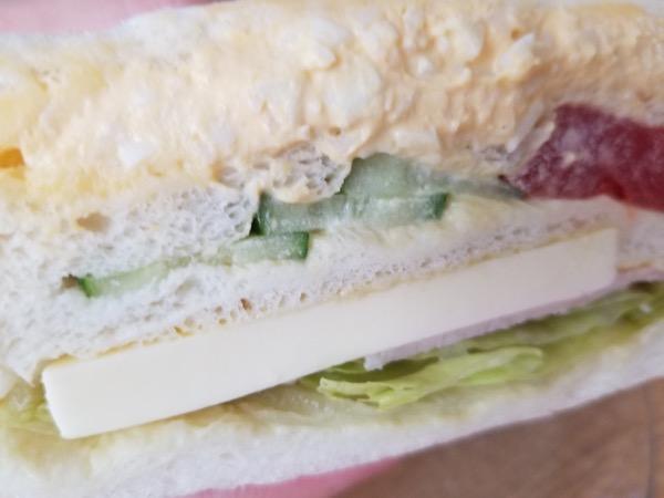 サンドーレあおやま