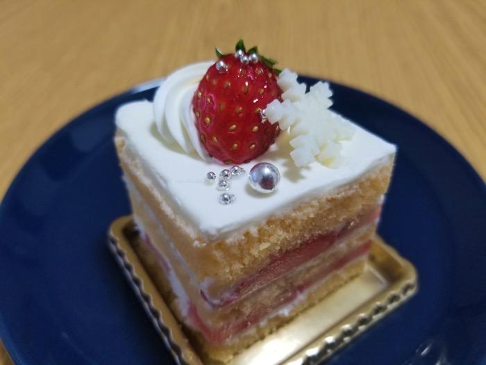 葛西のケーキ屋,ルミナーレ