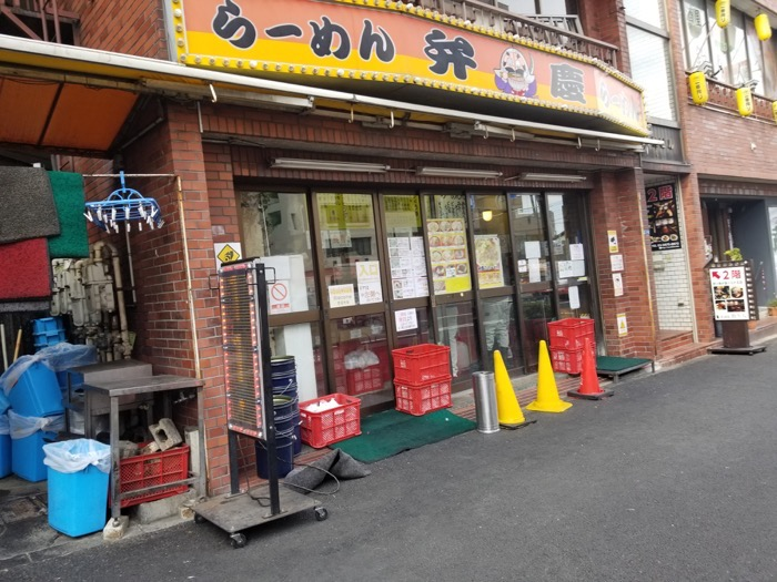 弁慶 門前仲町店