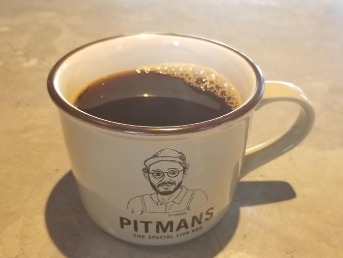 PITMANS(ピットマンズ)