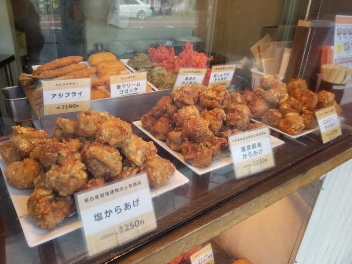 鳥辰 西大島店