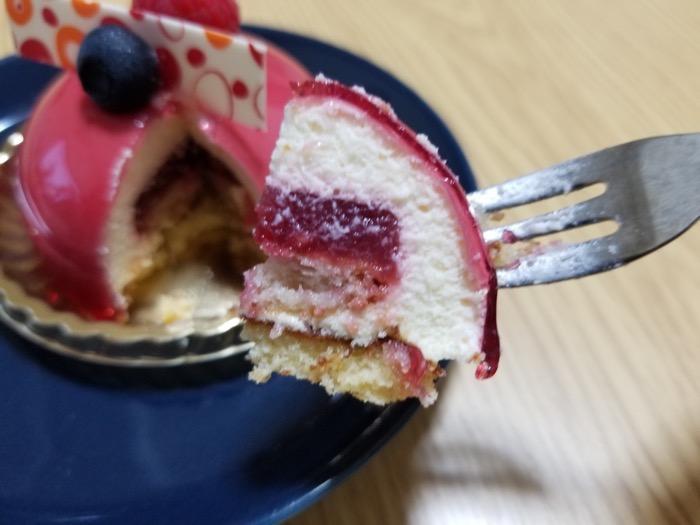 ラフィーユ一之江店のケーキ4