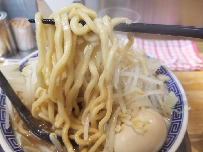 麺絆や519の麺