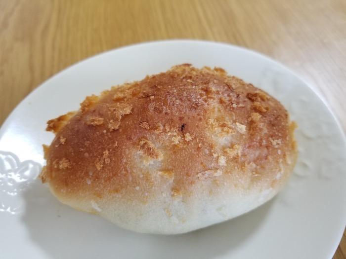 たかたまこむぎ,焼きカレーパン