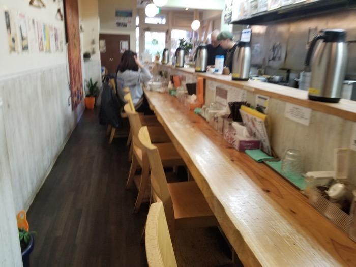りんすず食堂