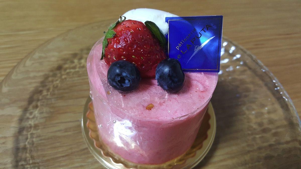 葛西のケーキ屋,ル・ラピュタ