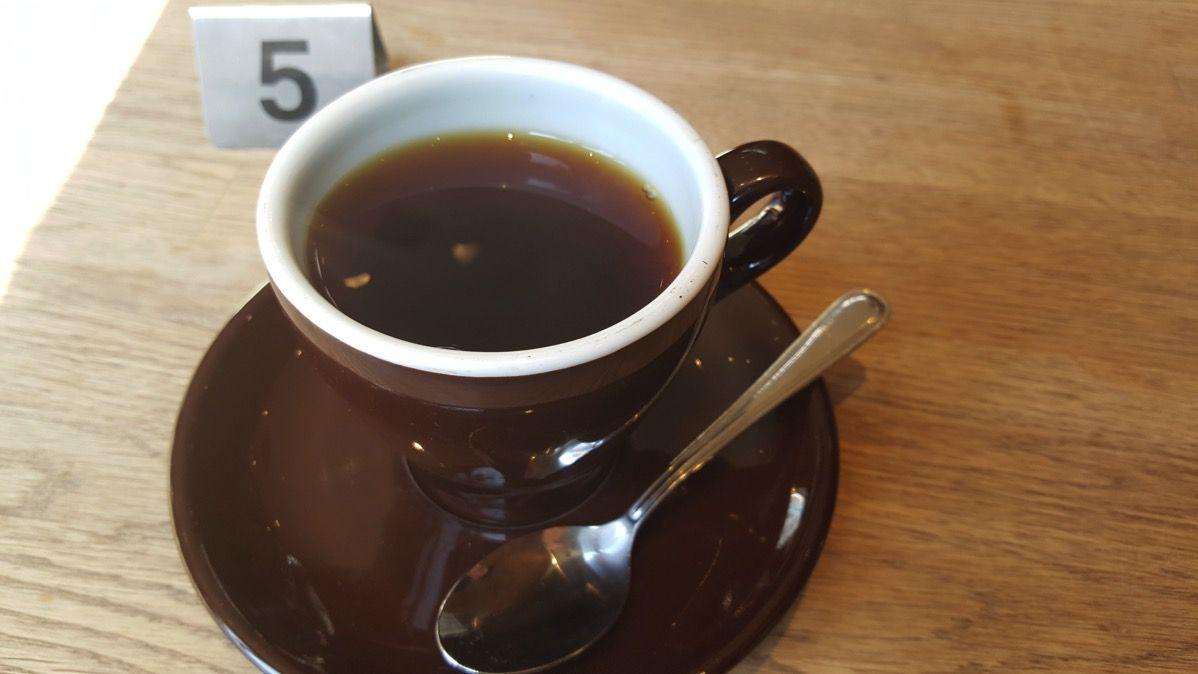 Allpress Espresso(オールプレス・エスプレッソ)