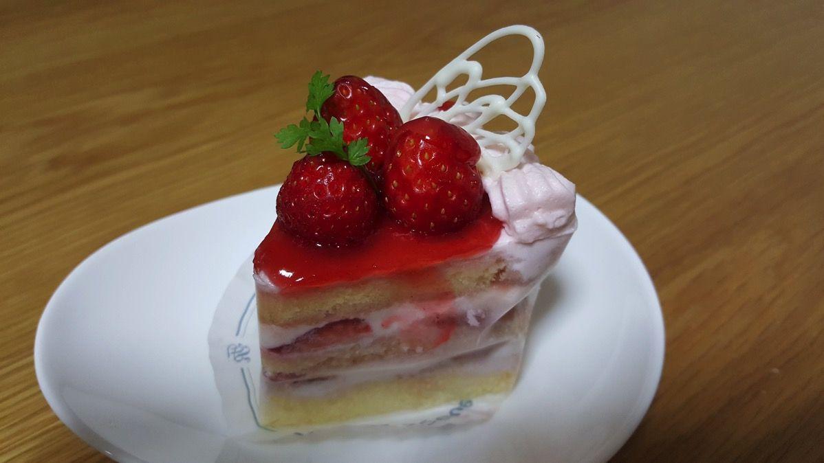 葛西のケーキ屋,トロアリーベ